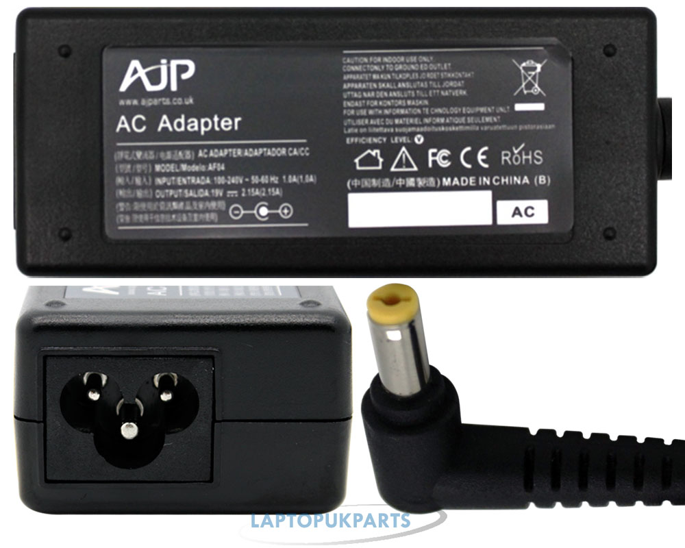 ACER ASPIRE e5-571-304M charger