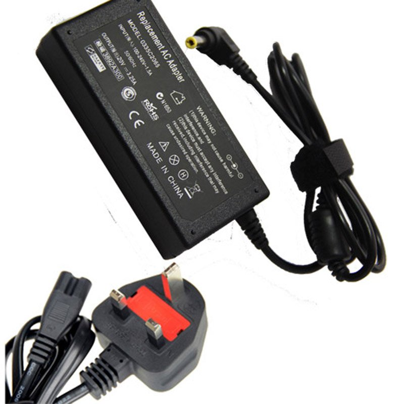 ASUS X54C 65W LAPTOP CHARGER