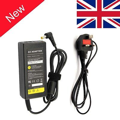 ACER ASPIRE E1 Z5WE1 Power Supply Laptop Charger AC Adapter
