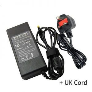 Asus X52S Compatible Laptop Adapter Charger
