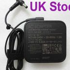 Adapter Charger Power for laptop ASUS X550C black