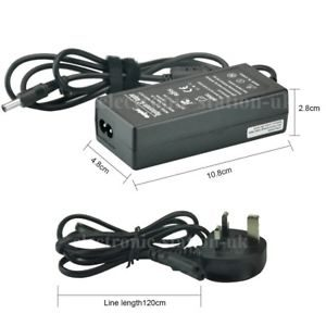 Samsung Q330 R540 RV510 RV511 Laptop Adapter