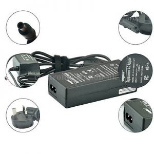 SAMSUNG CPA09-004A LAPTOP 60W ADAPTER CHARGER