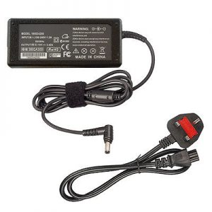 Medion Akoya P6512 Compatible Laptop Charger