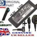 Genuine HP Elitebook 840 820 G3 Charger