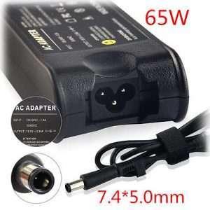 Dell Latitude E7240 E7440 Laptop charger