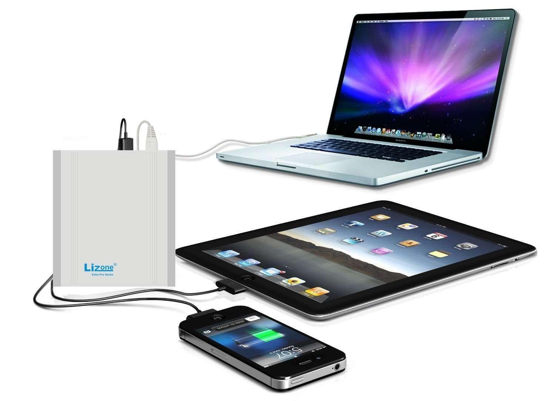 26000mah Super Capacity Portable External Battery Charger