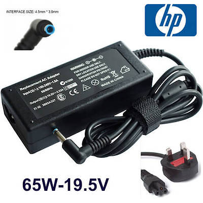 HP 677766-003 UK Laptop Charger