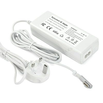 Apple MacBook Air L shape charger