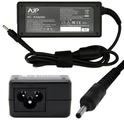 Acer Aspire One Cloudbook 11 N15v1 Power Charger Supply