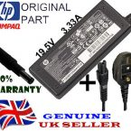 Genuine HP Pavilion Touchsmart 14-b000eo Laptop Charger