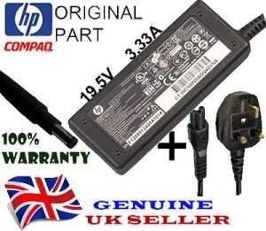 Genuine HP Pavilion Touchsmart 14-b000eo Laptop Charger