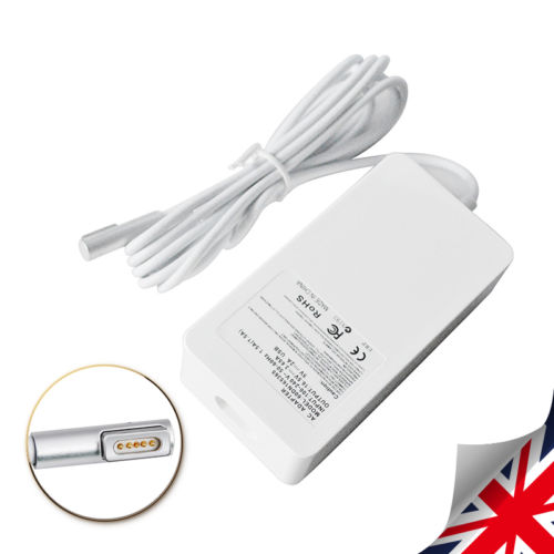 "Used Macbook Pro Charger: Apple 60W 16.5V 3.65A Macbook Pro 13"" A1344 A1181 Charger"