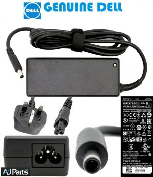Genuine Dell Inspiron 15 7000 Laptop Charger