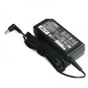 Genuine Acer aspire e1-572 Laptop Charger with free cable