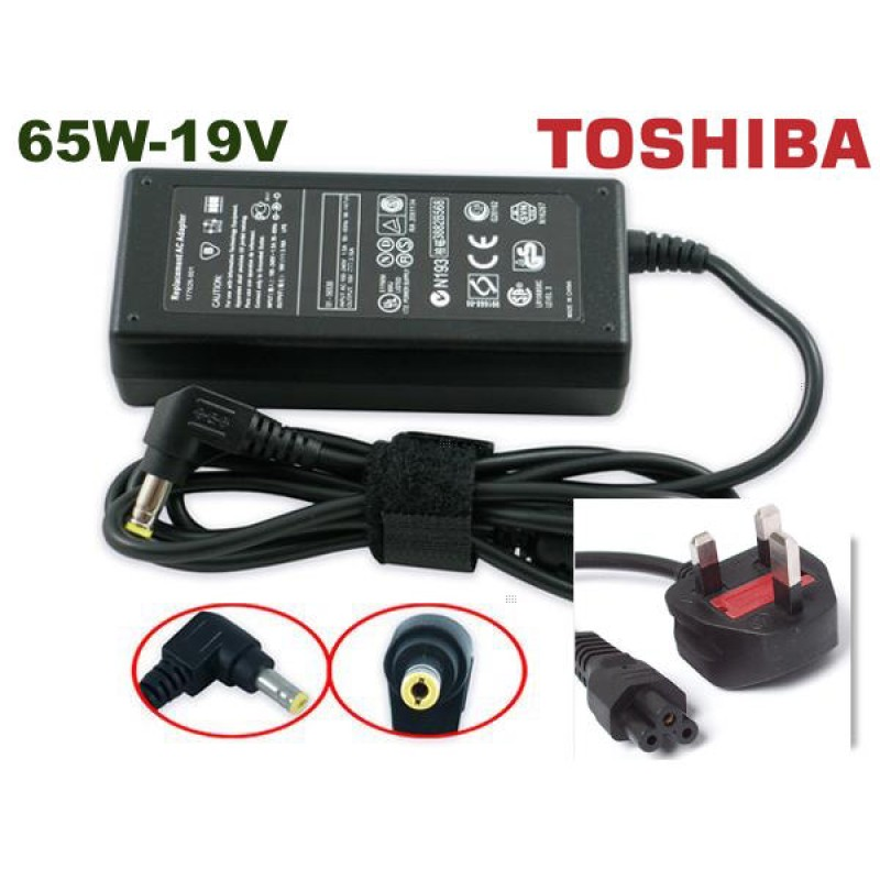 Toshiba Satellite L50-B Ac Charger
