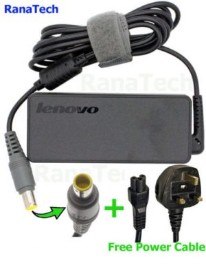 Genuine Lenovo 11433JG charger