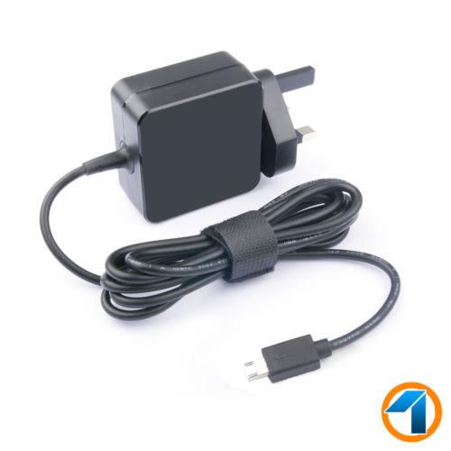 Asus Chromebook C201 C100 C100P C201P AC Adaptor