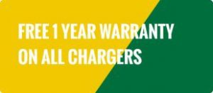 1 year warranty at uklaptopcharger