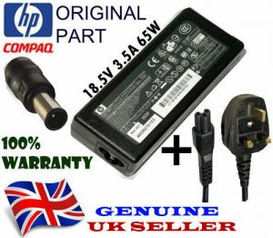 Genuine Hp 15-db0xxx Laptop Charger