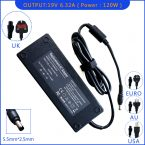 Asus N750JK 120w charger