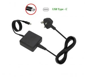 Dell XPS 13 9365 charger