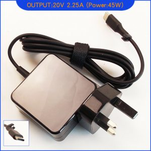 Type c hp 792584-004 charger
